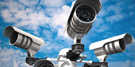 CCTV Systems Supplied in Birmingham
